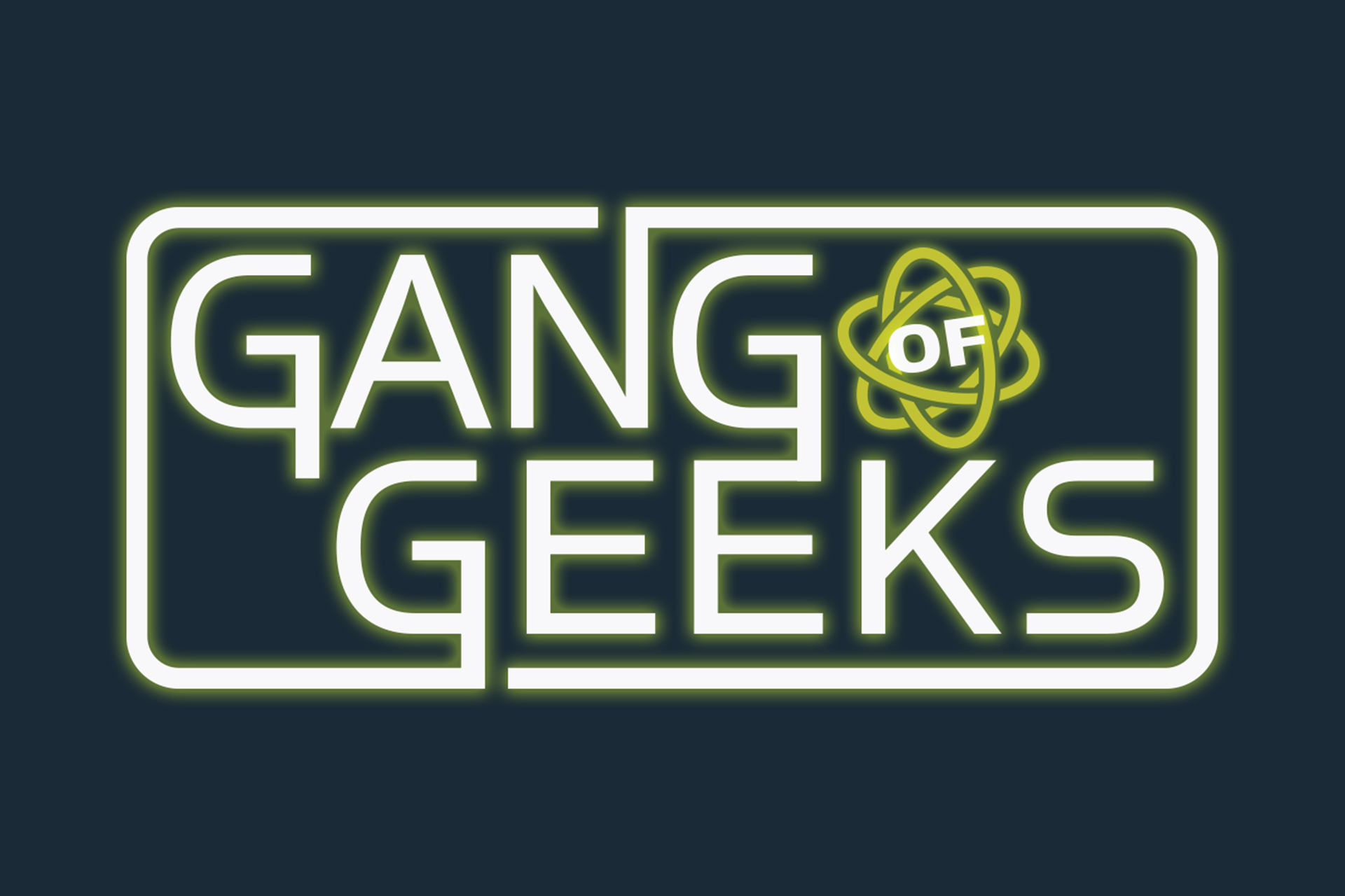 Gang of Geeks Logo Design